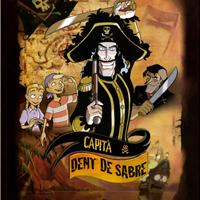 Capità dent de Sabre