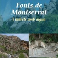 Presentació de 'Les fonts de Montserrat', de Joan Soler i Gironès