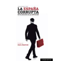 Presentació 'La España corrupta', de Jaume Muñoz