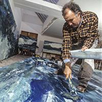 Exposició 'Explorar i reivindicar. La pintura de Niebla'