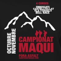 Campionat Maqui 2017