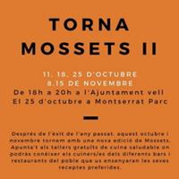 Torna Mossets II
