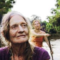 'Amazona', de Clare Weiskopf