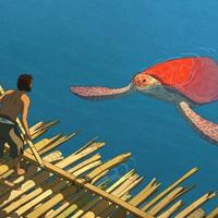 'La tortuga roja', de Michael Dudok de Wit