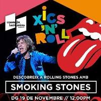 'Xics'n'Roll', amb Smoking Stones