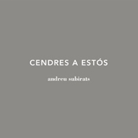 Recital 'Cendra a Estós' d'Andreu Suirats