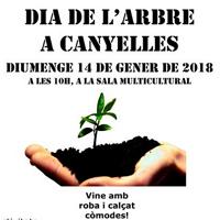 1ª edició 'Dia de l'arbre'