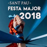 Festa Major de Sant Pau