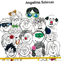 Exposició 'Carnaval de la C a la L', d'Angelina Salesas