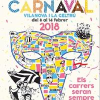 Carnaval a Vilanova i l a Geltrú