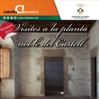 Visites al castell
