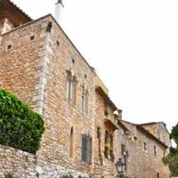 Visita a la muralla i el Casc Antic de Sitges