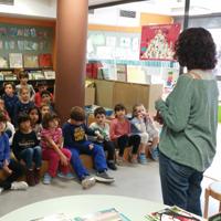 Activitats de març a la biblioteca Manuel de Pedrolo