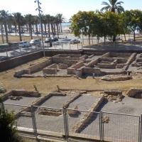 Visita al jaciment arqueològic del poblat ibèric de Darró (Adarró)
