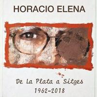 Exposició Horacio Elena: De la Platja a Sitges