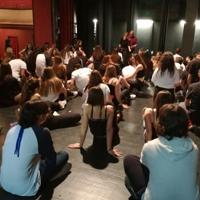 Projecte 'Tots dansen'