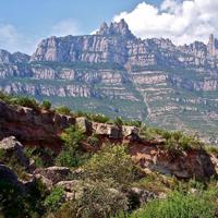 36ª Caminada a Montserrat