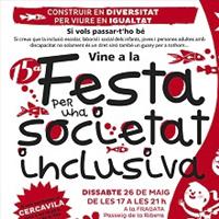 Festa per a una Societat Inclusiva