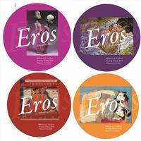 Exposició 'Eros, treballs eròtics'