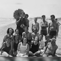 Exposició de fotos de l'arxiu d'Antoni Pineda