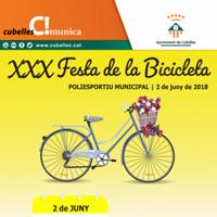 XXX Festa de la Bicicleta