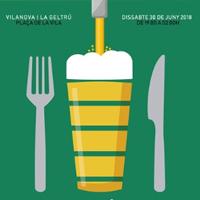 FEst-t'hiu, Festival d'estiu de cervesa artesana de barril
