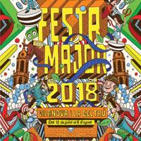 Festa Major de Vilanova i la Geltrú