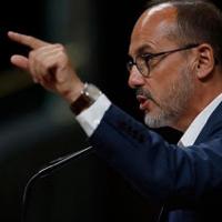 Tribuna Vilanova 'De Rajoy a Sánchez, nou clima o miratge?', amb Carles Campuzano
