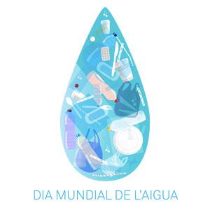 Dia Mundial de l'Aigua a Girona, 2019