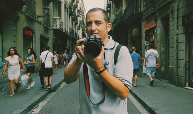 Enric Mestres