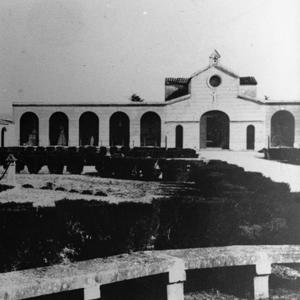Cementiri Vell Igualada