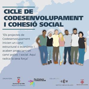 Cicle de Codesenvolupament i cohesió social