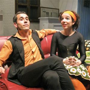 Teatret de Circ 'Rodolfo i Rita'