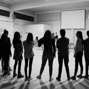 Concert del Cor Modern de l'Escola Municipal de Música Robert Gerhard
