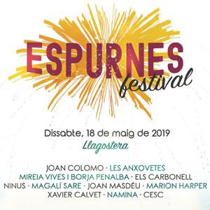 Segona edició del Festival Espurnes, 2019