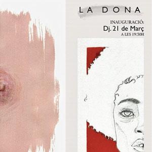 Exposició 'La Dona'