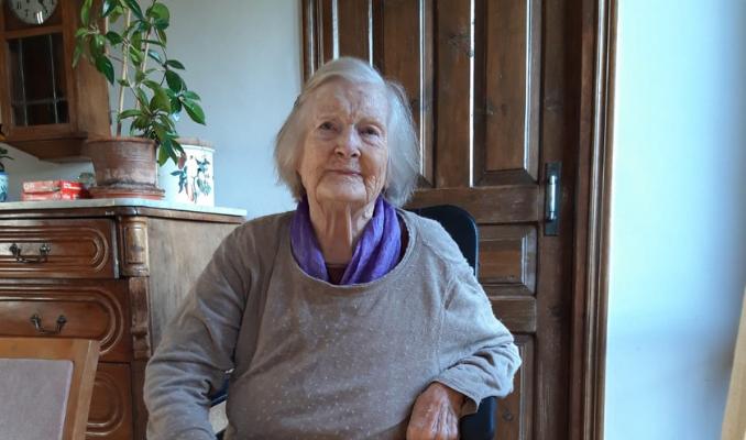 Helga Pawlowsky