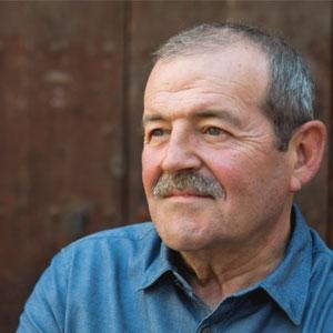 Jordi Tiñena, escriptor  (Barcelona, 1955 - Tarragona, 2018)