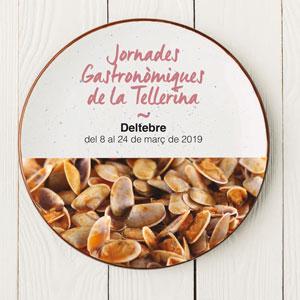 Jornades Gastronòmiques de la tellerina - Deltebre 2019