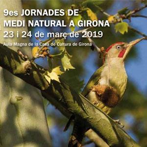 Jornades de Medi Natural de Girona
