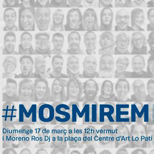 #mosmirem Inside Out Project - Lo Pati 2019