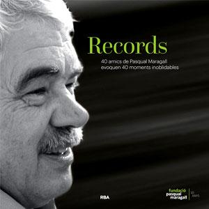 Llibre 'Records'
