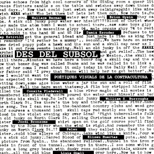 Exposició 'Des del Subsòl'