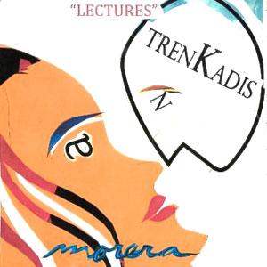 Exposició 'Trenkadís' de Jordi R. Morera