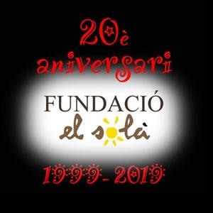 20è aniversari Fundació El Solà - La Fatarella 2019