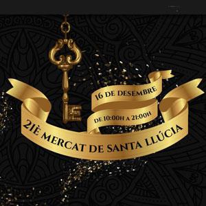 21è Mercat de Santa Llúcia - Amposta 2018