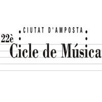 22è Cicle de Música 'Ciutat d'Amposta' - 2016