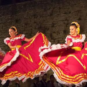 Festival Folklòric, 2018