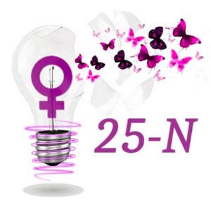 25N Dia Internacional contra la violència envers les dones, Girona, 2018