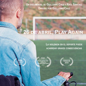 Documental '26 d'abril, Play Again'